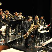Jazz-X-Mas mit dem Bigbandclub