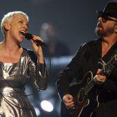 Frühere Eurythmics-Sängerin Annie Lennox wird 65
