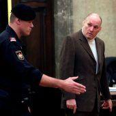 Das Urteil:Fünf Jahre für Seisenbacher