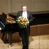 Ein Sängerleben mit Franz Schubert