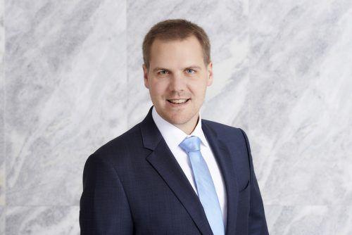Philipp Hämmerle ist u. a. zuständig für Digitalisierung und IT. Fa