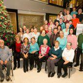 Freiwillige Seniorenarbeit im Rampenlicht