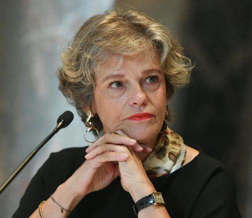 Sabine Haag stammt aus Vorarlberg und leitet das KHM seit 2009. APA