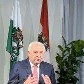 Steiermark: ÖVP und SPÖ vor Einigung