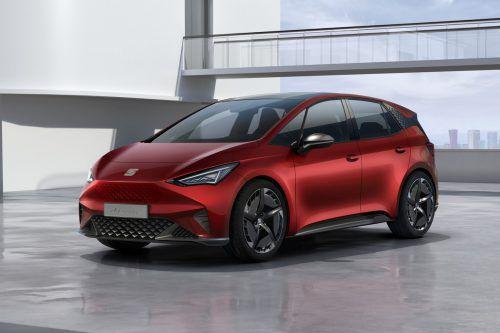 Seat bringt 2020 mit dem el-Born sein erstes Elektroauto auf den Markt. Zudem steht die nächste Generation des Leon in den Startlöchern.werk