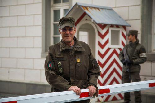 Seit 2010 ist Ernst Konzett Militärkommandant in Vorarlberg. Mit 65 Jahren geht er nun 2020 in den Ruhestand.VN/Paulitsch