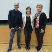 Bürgerdialog zur Lingenauer Zukunft