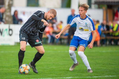 Stefan Maccani wird im Frühjahr 2020 definitiv für den FC Hörbranz auf Torejagd gehen. Ein Wechsel im Winter nach Griechenland kommt für den 30-jährigen Goalgetter zu kurzfristig.Stiplovsek