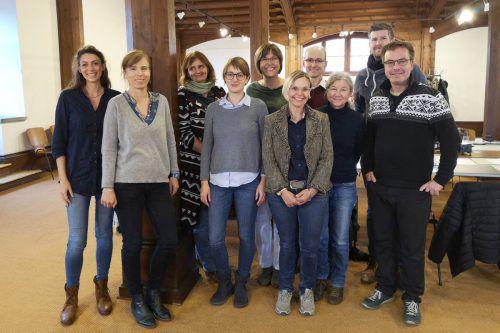 Treffen der 2000-Watt-Städte, u.a. mit Bregenz in Lindau.