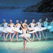 Mit Ballettmärchen ins neue Jahr starten
