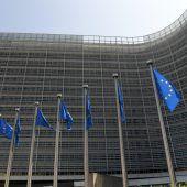 Westachsen-Büro für Brüssel