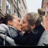 Liebes-Outings bei Österreichs Nationalspielerinnen