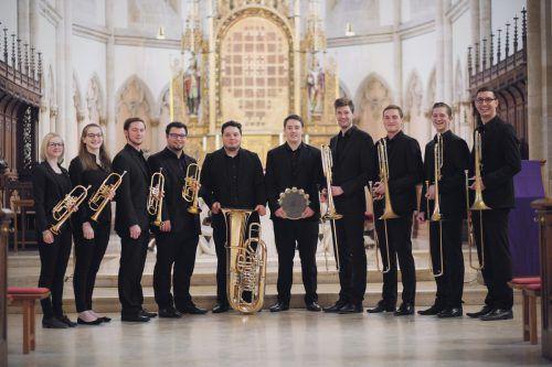 """""""Weihnachten im Wandel der Zeit"""" lautet das Motto des Konzerts in St. Sebastian. Veranstalter"""