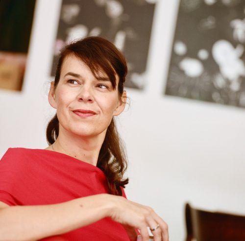 Zita Bereuter: Ein Abend der unterschiedlichen Meinungen und mit vielen Buchtipps. thomas wunderlich
