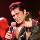 🍀 5×2 Tickets für das Elvis – Das Musical