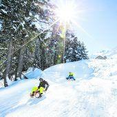 """<p class=""""infozeile"""">               ab in den Schnee im schweizer wintersportgebiet pizol             </p><p class=""""infozeile"""">Klare, kühle Bergluft, eine faszinierende Weitsicht über das Rheintal sowie ein breites Wintersportangebot zeichnen den Pizol (Bad Ragaz - Wangs) aus. Breite, sanft abfallende Hänge für Genießer wechseln sich mit Abfahrten für ambitionierte Schneesportler ab. Viel Action bieten die Airboardstrecke, die Funslope auf 2200 Metern und der täglich frisch präparierte Schlittelweg. Die Freestyle-Community trifft sich im Riderpark Pizol.</p>"""