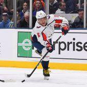 NHL-Stars geben sich die Ehre