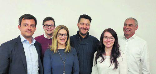 Alp Sanlialp ist neuer Chef der Jungen Generation der SP. VN