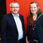 Andi Haid kandidiert wieder als Kleinwalsertaler Bürgermeister