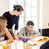OJAD sucht Hilfe für Lernbegleitung