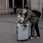 Angst vor Pandemie steigt