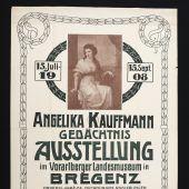 Mit der Kauffmann startete einst Vorarlbergs Ausstellungsszene