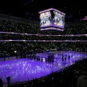 Gedenken an Bryant: NBA ändert Format von All-Star-Spiel