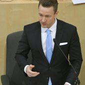 Finanzminister geht von Verlängerung des Spitzensteuersatzes aus