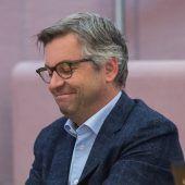 Vorarlberger als Staatssekretär