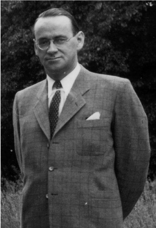 Carl Lutz rettete über 60.000 Juden vor dem sicheren Tod.