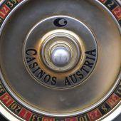 Casino-Anteilsverkauf in der Warteschleife