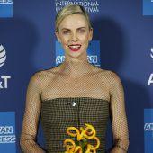 Schaulaufen der Stars beim Filmfestival von Palm Springs
