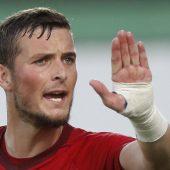 Drazan gibt Debüt für den FC Dornbirn