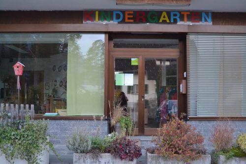 Da die angemieteten Räumlichkeiten des Kindergartens Gaisstraße anderweitig gebraucht werden, soll gegenüber ab heuer ein Neubau errichtet werden. EM