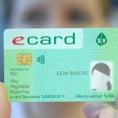 Kritik hat gewirkt: E-Card-Schikane wird entschärft
