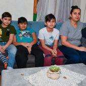Fünfköpfige Familie verzweifelt: Bald ohne Dach über dem Kopf