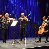 Mozart und Haydn für den guten Zweck