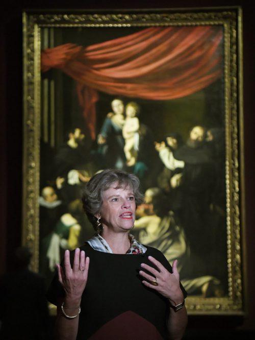 Das KHM unter der Leitung der Vorarlbergerin Sabine Haag bleibt Spitzenreiter. apa
