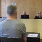Drei Jahre Haft für sexuellen Missbrauch