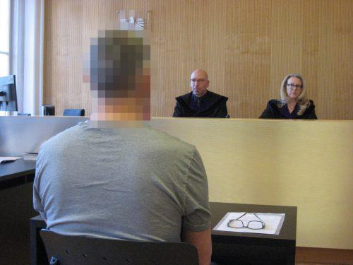 Dem Angeklagten kam unter anderem sein umfassendes Geständnis zugute. eckert