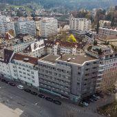 Seestadt-Aus stoppt VLV-Bau