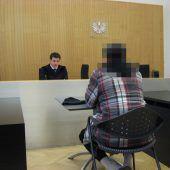 17-fach Vorbestrafter muss ein Jahr in Haft