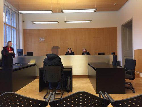 Der Angeklagte wurde zu einer Geldstrafe von 960 Euro verurteilt. vn/gs