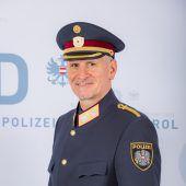 Tirol: Vorarlberger wird Polizeidirektor