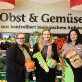 Neuer Biomarkt erweitert Angebot in Bregenz