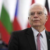 EU erwägt Wiederbelebung von Marineoperation vor Libyen