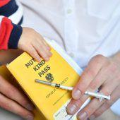 Anreize für Impfen und Vorsorge