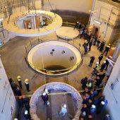 Europäer erhöhen im Atomstreit den Druck auf den Iran