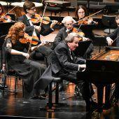 Beethoven in Luxusbesetzung