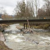 Vertrag steht Hörbranzer Brücke im Weg